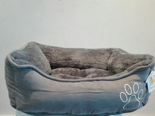 Camita moises king queen gatos perros chicos 45x35x16