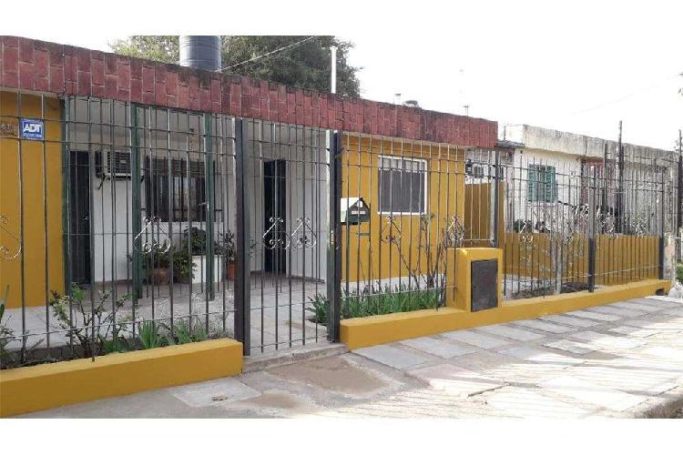 Casa en venta 2 dormitorio lomas sur villa allende