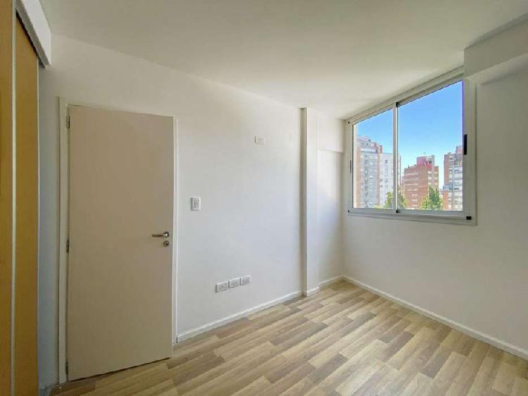 Departamento 1 dormitorio - a metros de bv. oroño. con