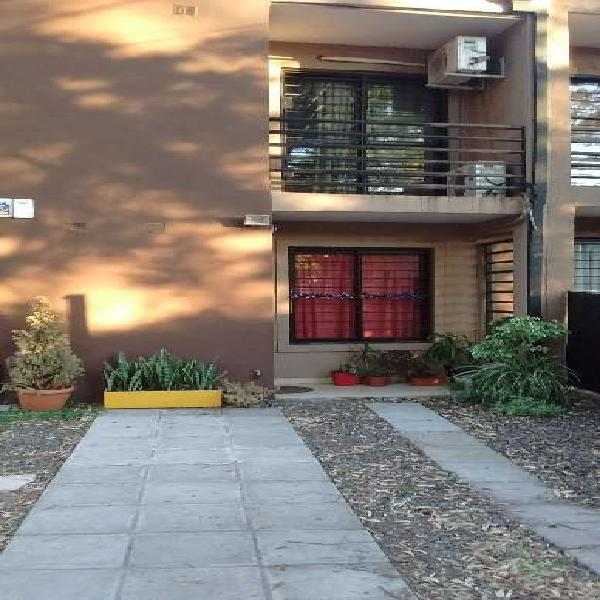 Duplex en venta en ituzaingo norte