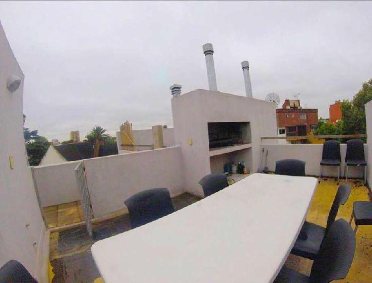 Espectacular duplex con terraza en villa devoto