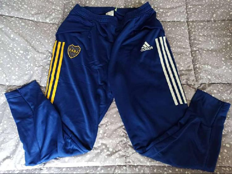 Pantalon adidas boca jrs 2020