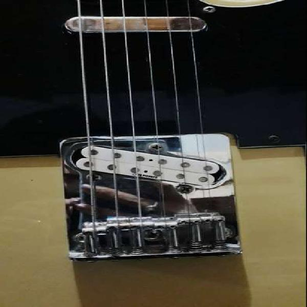 Vendo squier telecaster by fender california series