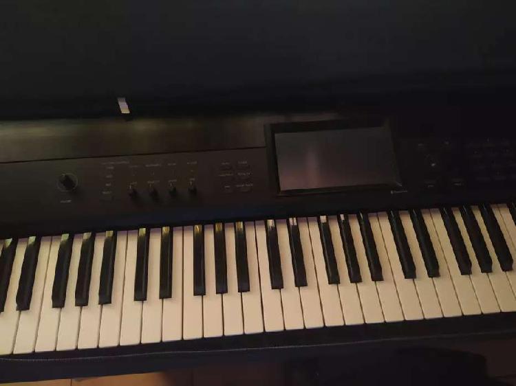 Vendo teclado/piano