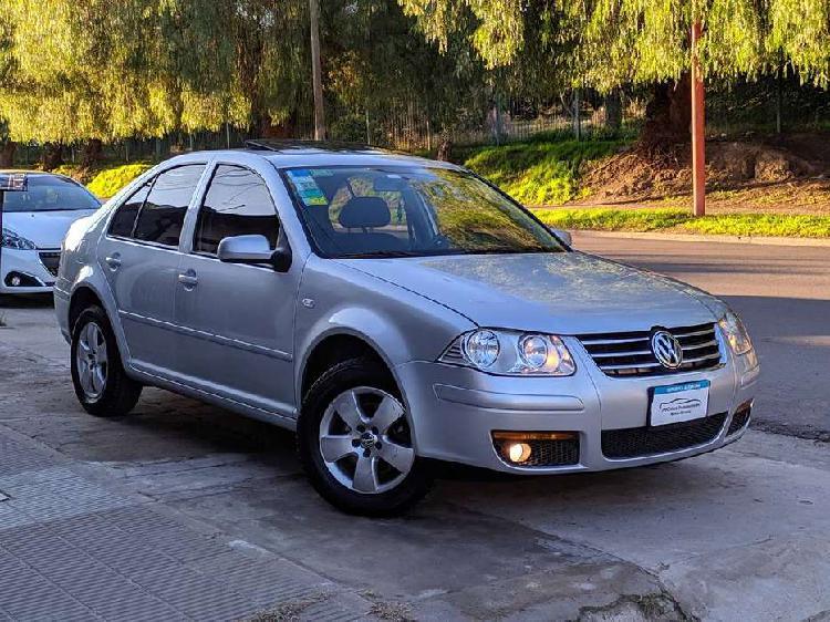 """Volkswagen bora 2010 – """"trendline"""" 2.0n – 134.000km!"""