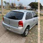 Volkswagen gol power 1.6 2011