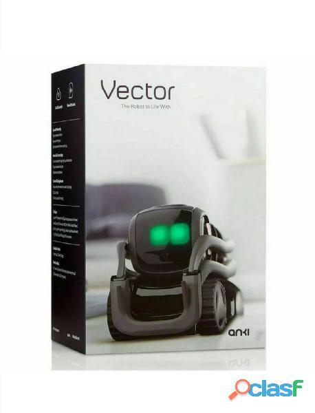 Para estrenar:vector anki home companion robot
