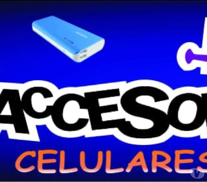 Accesorios para tu celular