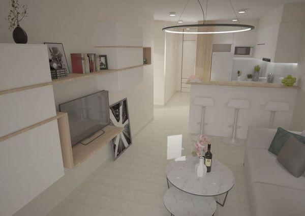Argerich 3300 - departamento en venta en villa del parque,