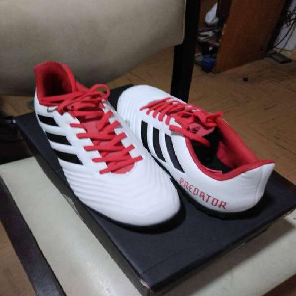 Botines de fútbol adidas predator tango 18.4 tf