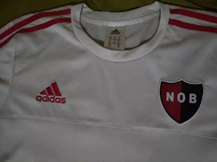 Camiseta de newell's adidas