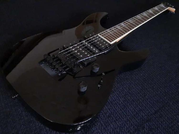 Guitarra dean floyd rose