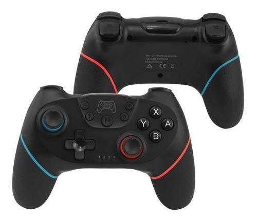 Nintendo switch joystick juegos accesorio inalámbrico