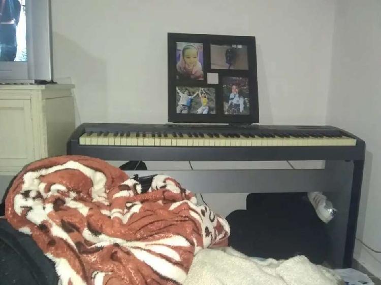 Piano ringway rp30