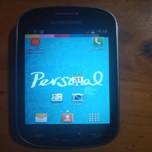 Samsung galaxy fame lite gt-s6790l personal
