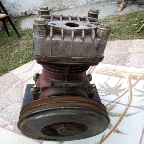 Compresor de aire para motor perkinss y fiat