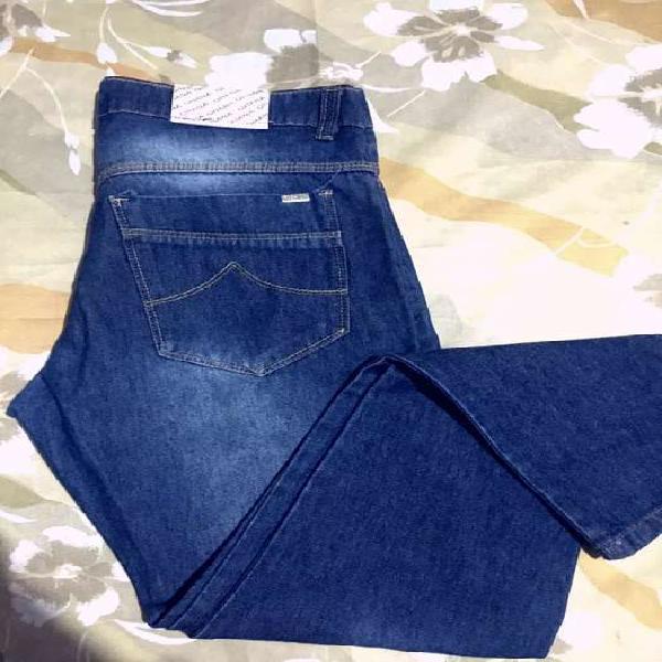 Líquido jeans hombre talle 38 chupin no es elastizado