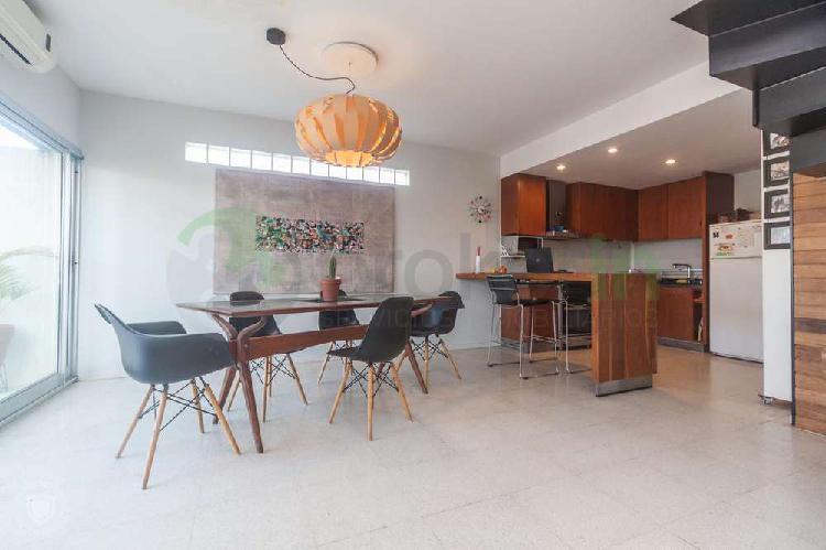 Venta 5 ambientes duplex villa urquiza parrilla 2 cocheras