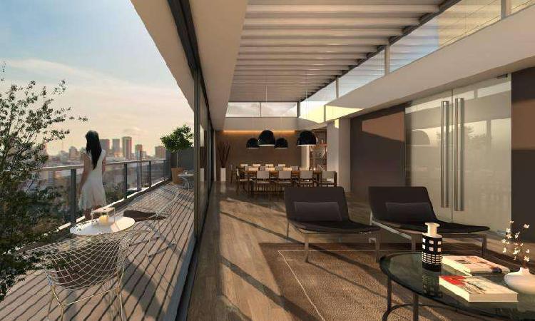 3 amb c/ balcon terraza y parrilla propia - destino 3335