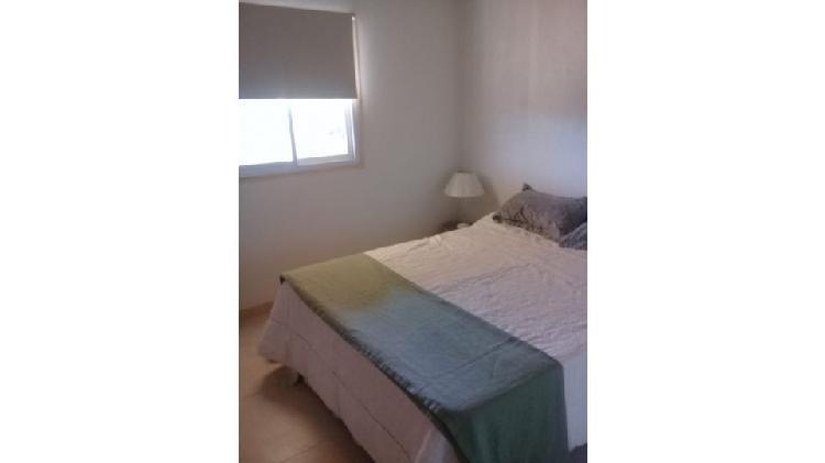 Alquiler temporario casa 2 habitaciones pedemonte luján