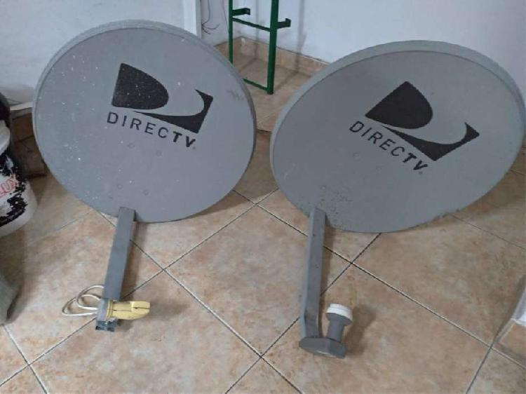 Antena directv 60 cm + lnb