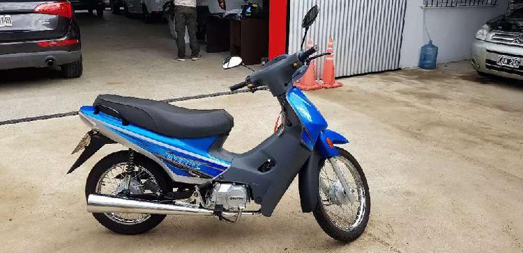 Corven energy 110cc