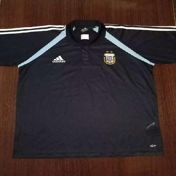 Chomba adidas selección argentina