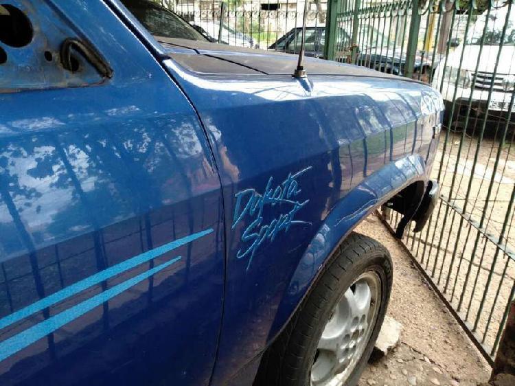 Dodge dakota sport repuestos