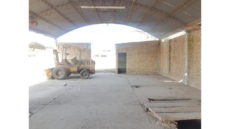 Galpones en zona industrial - maipú