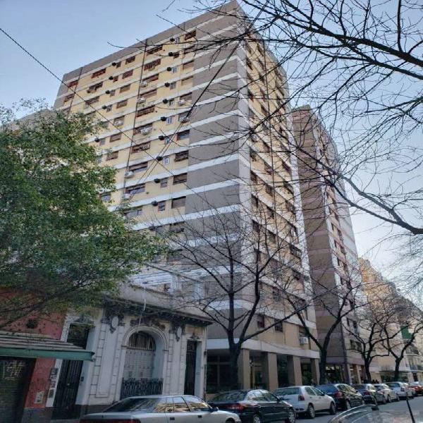 Paraguay 5400 - departamento en venta en palermo, capital