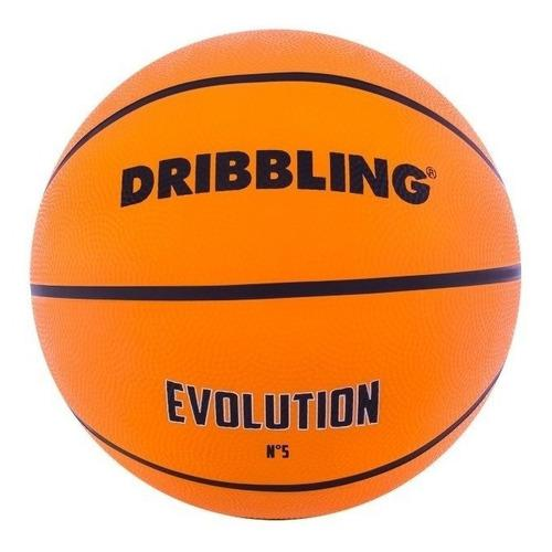 Pelota de basket basquet drb evolution nro. 5