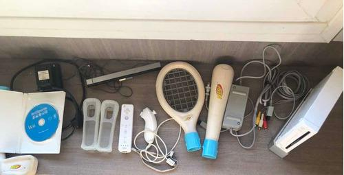 Repuestos originales nintendo wii. controles-cables-sensor.
