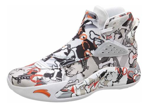 Zapatillas bota basket anta klay thompson kt5 original nueva