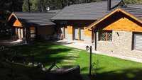 Casa alquiler chapelco golf & resort - u$s 235