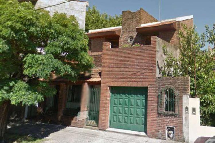 Casa en venta en haedo sur