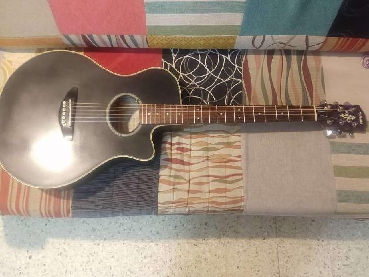 Guitarra yamaha apx spl 1