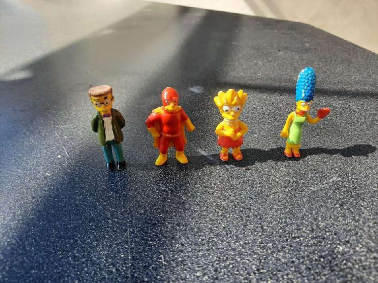 Muñecos Jack Huevo simpsons