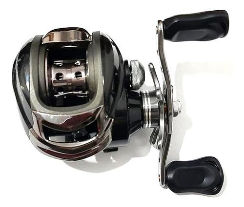 Reel huevito bait colony challenger magnetico 6 rulemanes