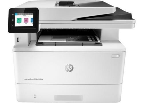 Impresora hp m428fdw fax duplex wifi escaner m428 env gratis