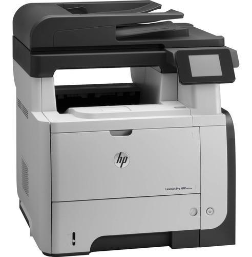 Impresora hp m521dn laser escaner duplex red fax a8p79a