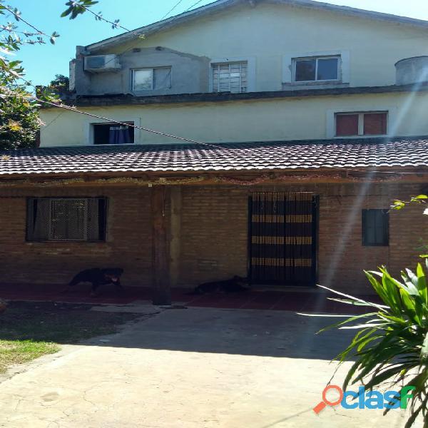 Dueño vende casa mas 2 duplex de 1 dorm