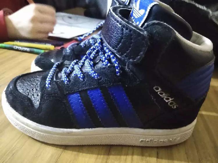 Zapatillas adidas niño n 25