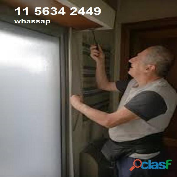 Reparacion persiana cambio de cinta 1156342449
