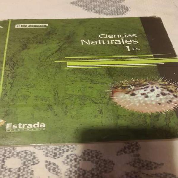 Ciencias naturales 1. estrada.