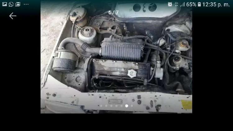Fíat duna 1.7 diesel