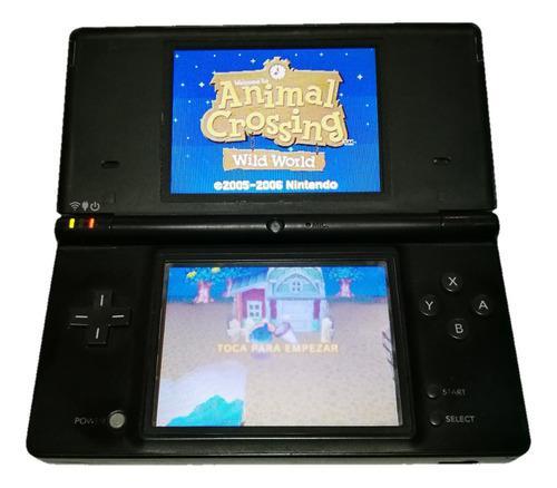 Nintendo dsi cargador original + juegos a elección