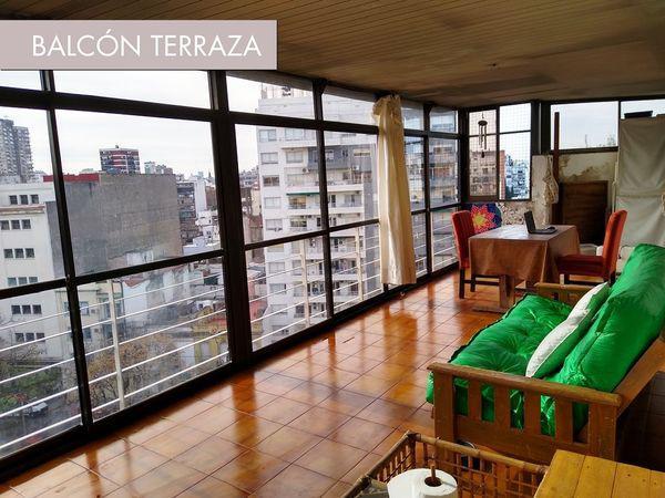 Perón 3700 - departamento en venta en almagro, capital