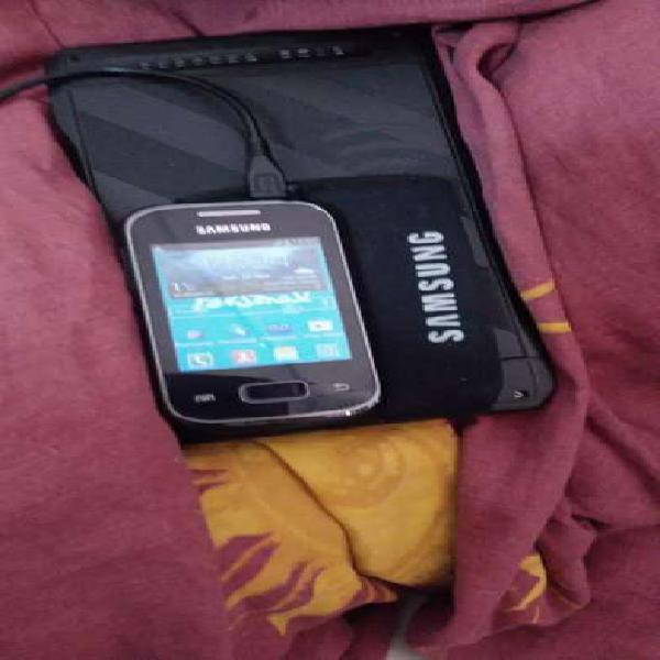 Samsung galaxy poket nuevo sin uso