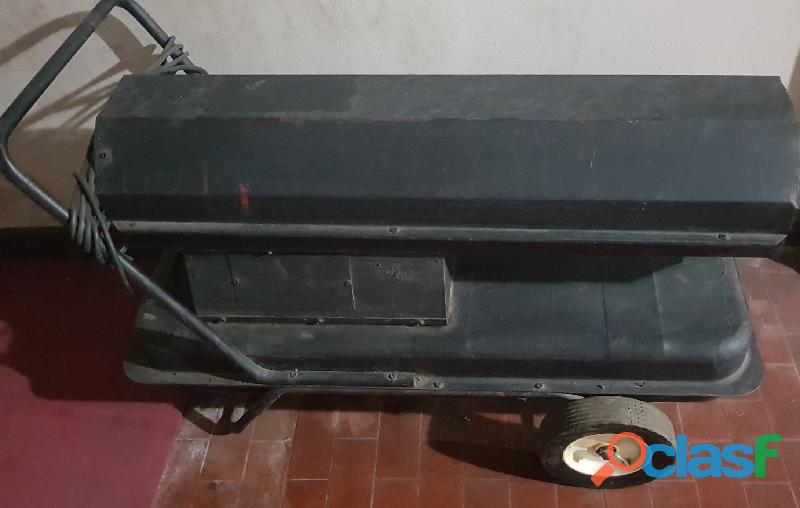 Vendo Calefactor 2