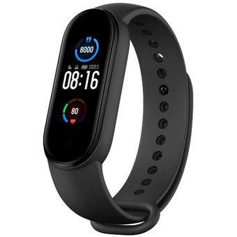 Xiaomi mi band 5 smart watch reloj inteligente original esp